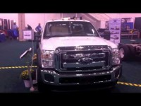 Ford F-550 Air-Chassis by Dallas Smith Corp.